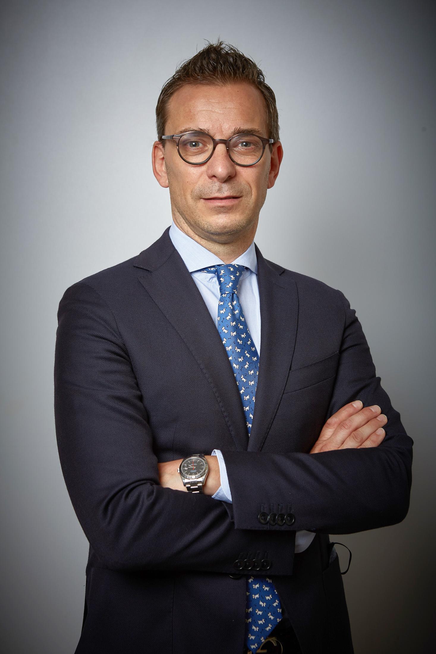 Dario Lenarduzzi