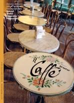 Copertina Caffe 200901