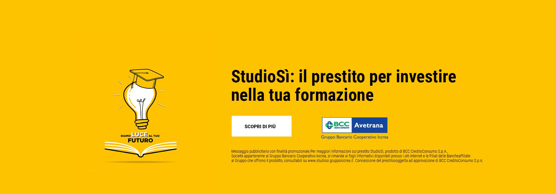 banner studioSi