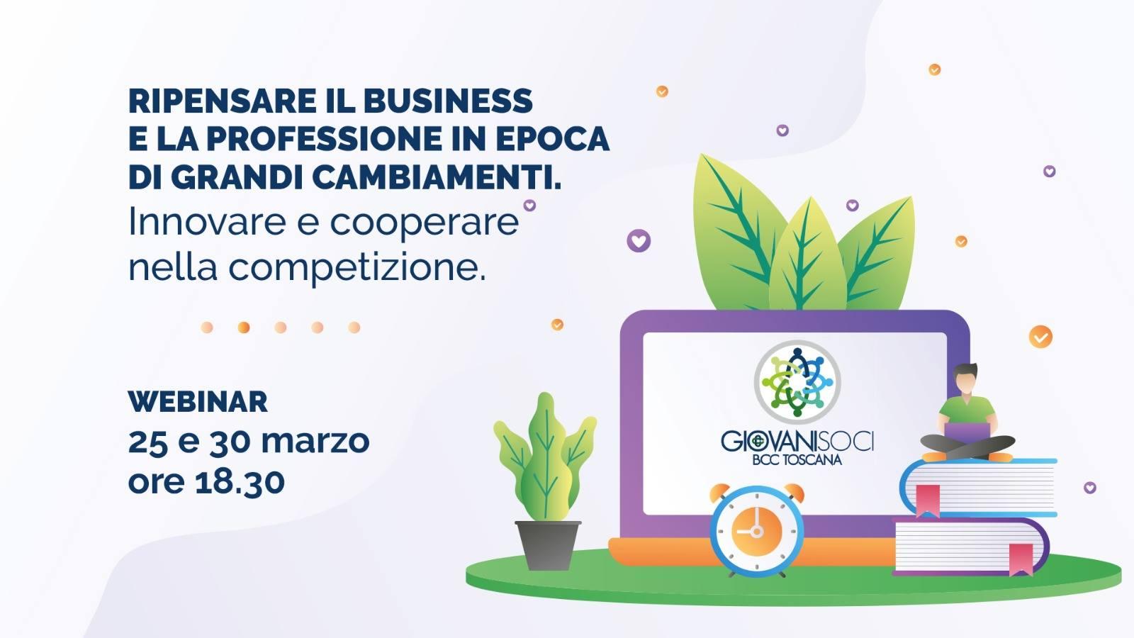 Corso Giovani Soci BCC Toscana