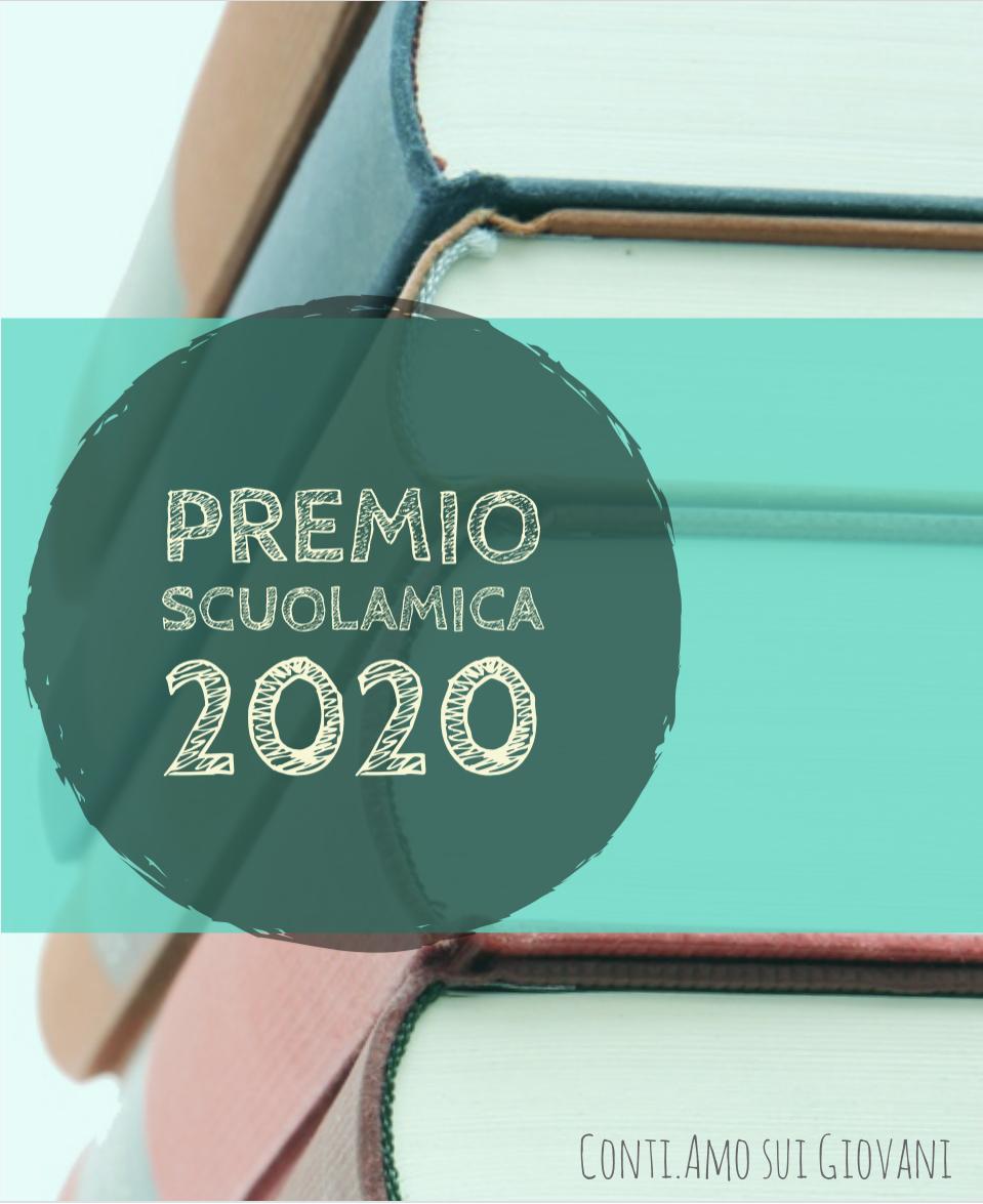 Scuolamica 2020