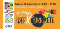 Forum 10 Giovani Soci