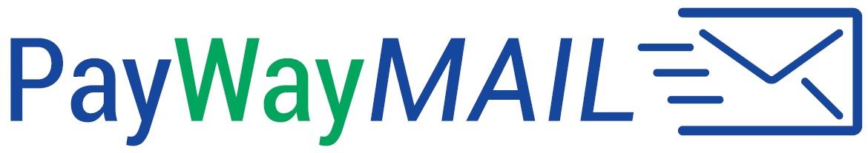 pay way mail logo