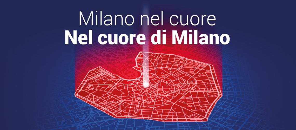 Milano nel cuore temp.