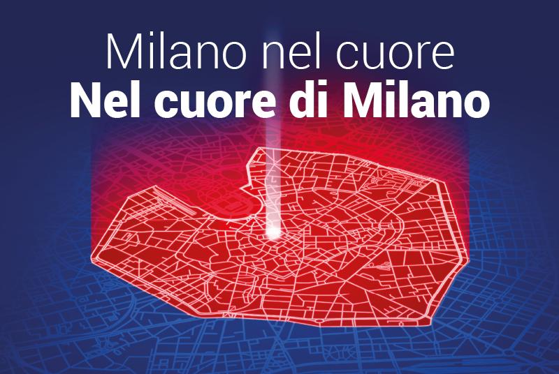 Milano nel cuore t2