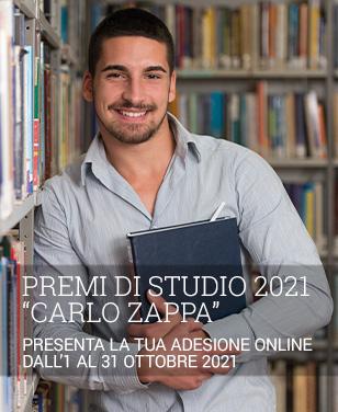 PREMI DI STUDIO E DI LAUREA 2021 - BANNER RESP