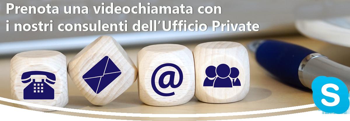 Consulenza Private Interno