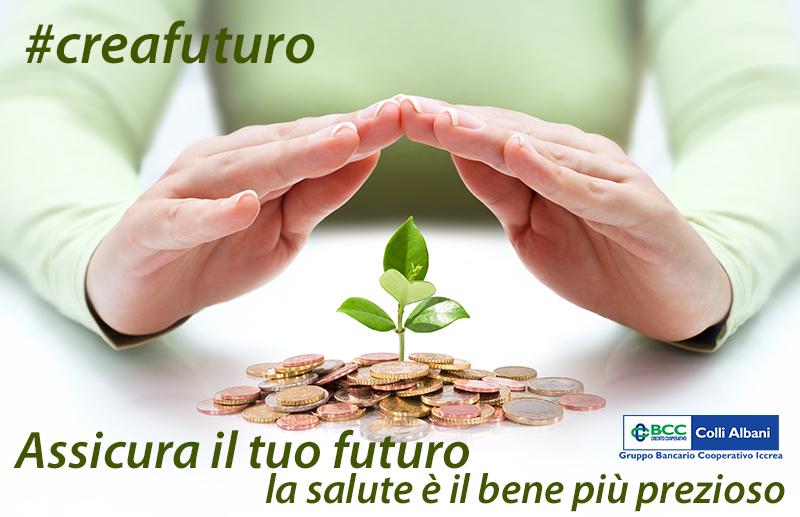 Assicurazioni #creafuturo