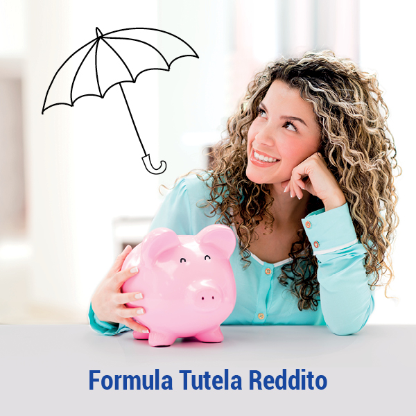 formula tutela reddito