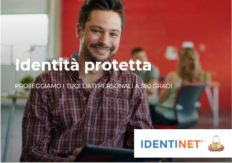 Identinet by CRIF presso LA BCC