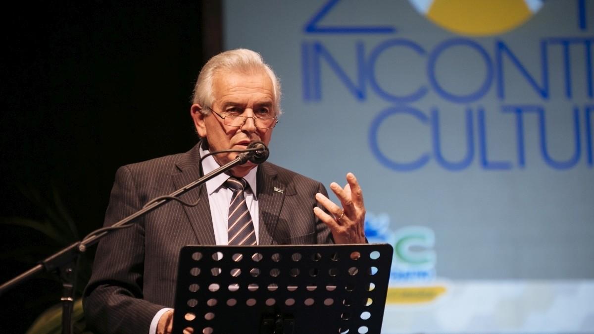Secondo Ricci, presidente de LA BCC