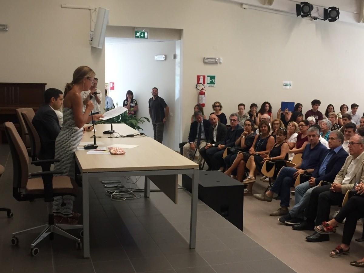 A Ravenna si premiano gli studenti con 100/100. Un premio in denaro da LA BCC