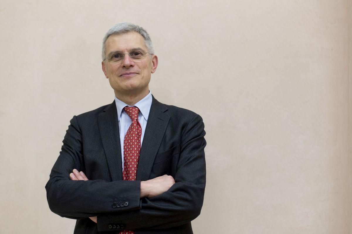 Angelo Albertini, responsabile Organizzazione Risorse de LA BCC