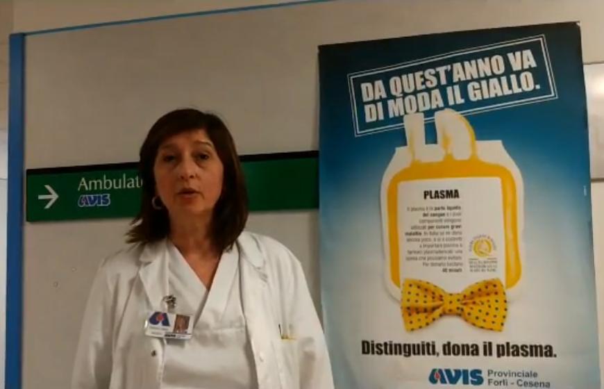 LA BCC cofinanzia il progetto di AVIS Forlì. Aderisci anche tu al crowdfunding