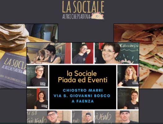 LA BCC sostiene la raccolta fondi de La Sociale: lavoro e inclusione