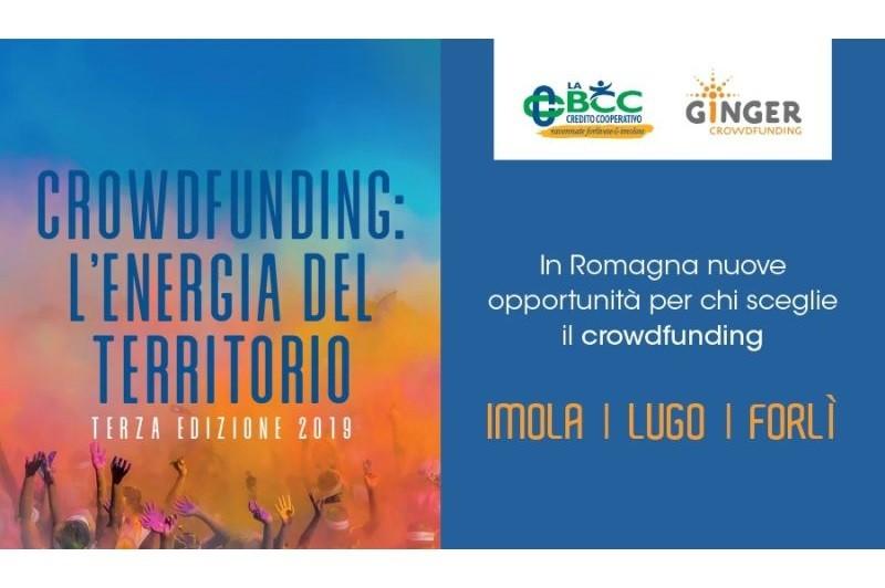 Il crowdfunding de LA BCC, workshop per mettere online progetti concreti