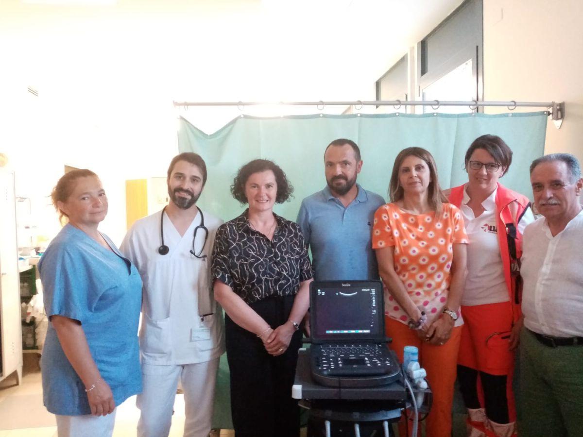 da sinistra, per LA BCC Fabiana Turchi (terza), Emanuela Bacchilega (quinta), poi Raffaele Gordini