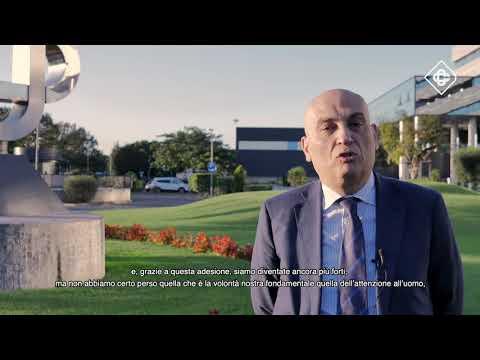 Il ruolo della banche di credito cooperativo: Giuseppe Gambi