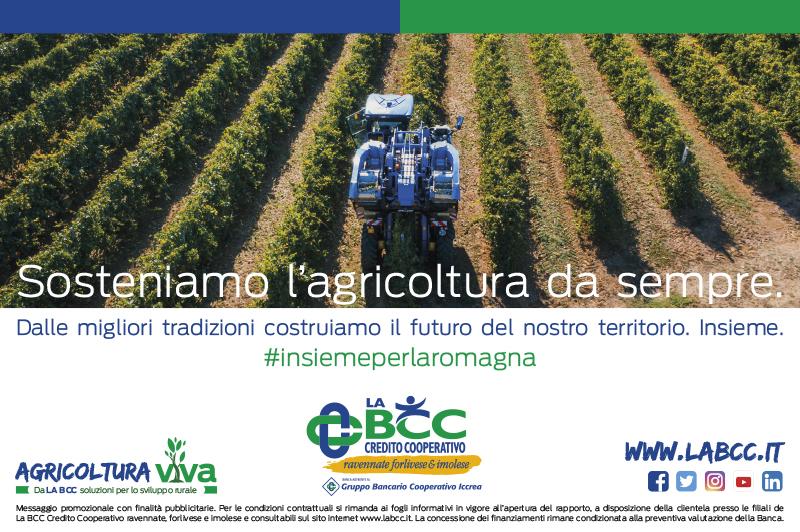LA BCC agricoltura