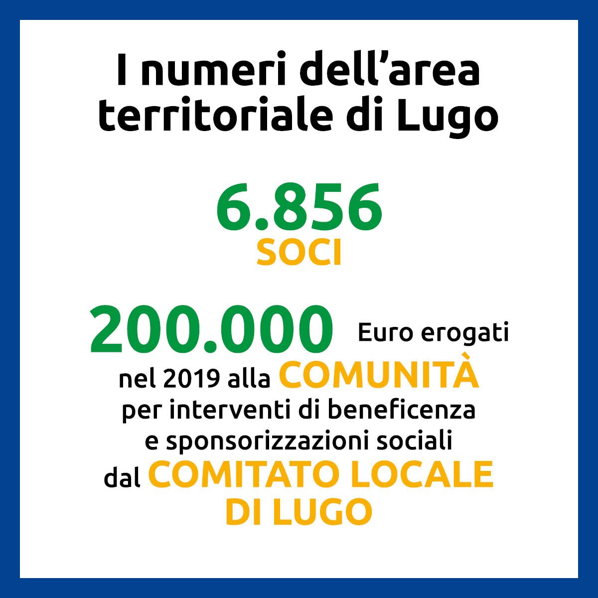 LA BCC ravennate forlivese e imolese, banca locale di Lugo e della Bassa Romagna
