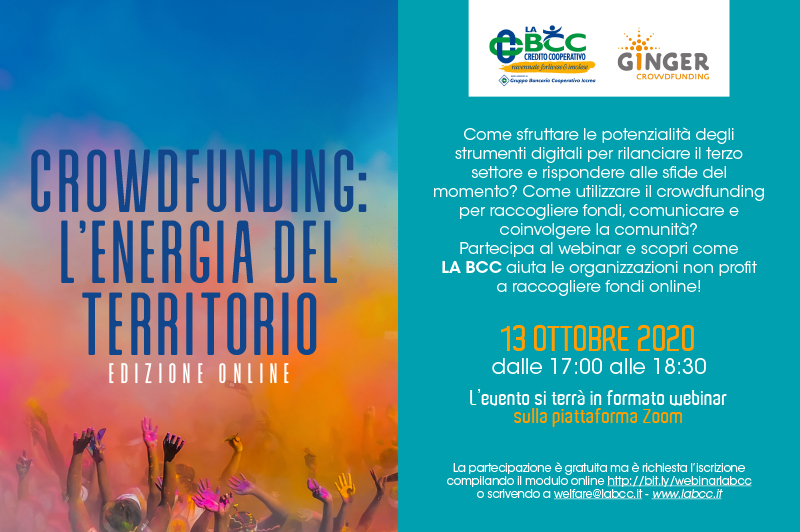 13 10 2020 la bcc crowdfunding