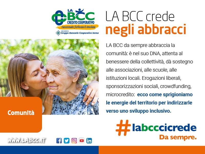abbracci labcccicrede