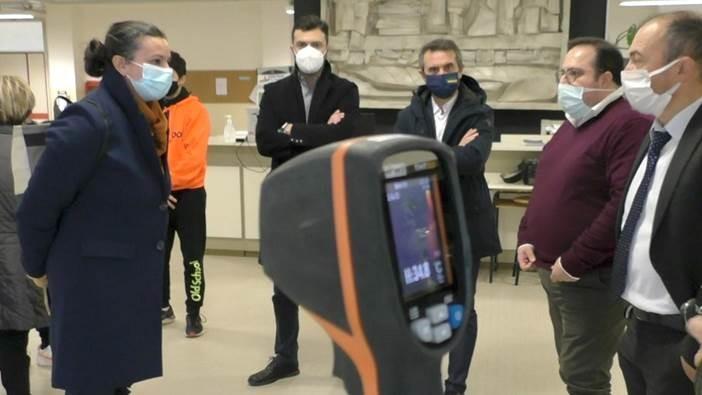 Sinergia tra LA BCC e gli istituti Oriani e Bucci a Faenza per la sicurezza nelle scuole