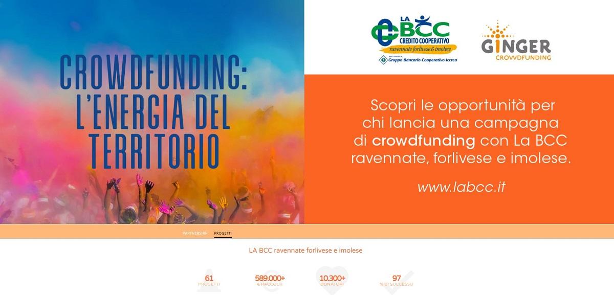 LA BCC crowdfunding 2021