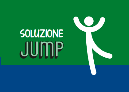 soluzione jump vivalbanca 2020
