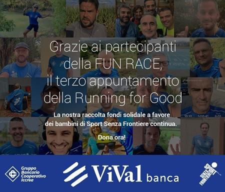 runninng for good_settembre