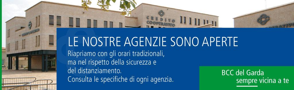 orari apertura agenzie e appuntamenti