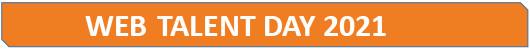 Web talent day 2021