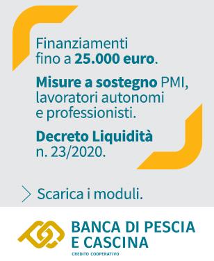 Finanziamenti fino a 25.000 euro