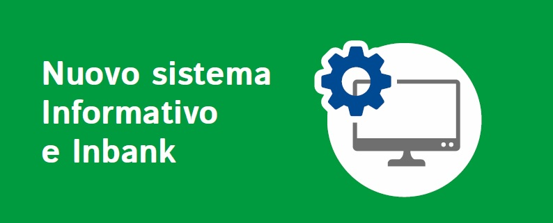 nuovo sistema inbank bsgqva