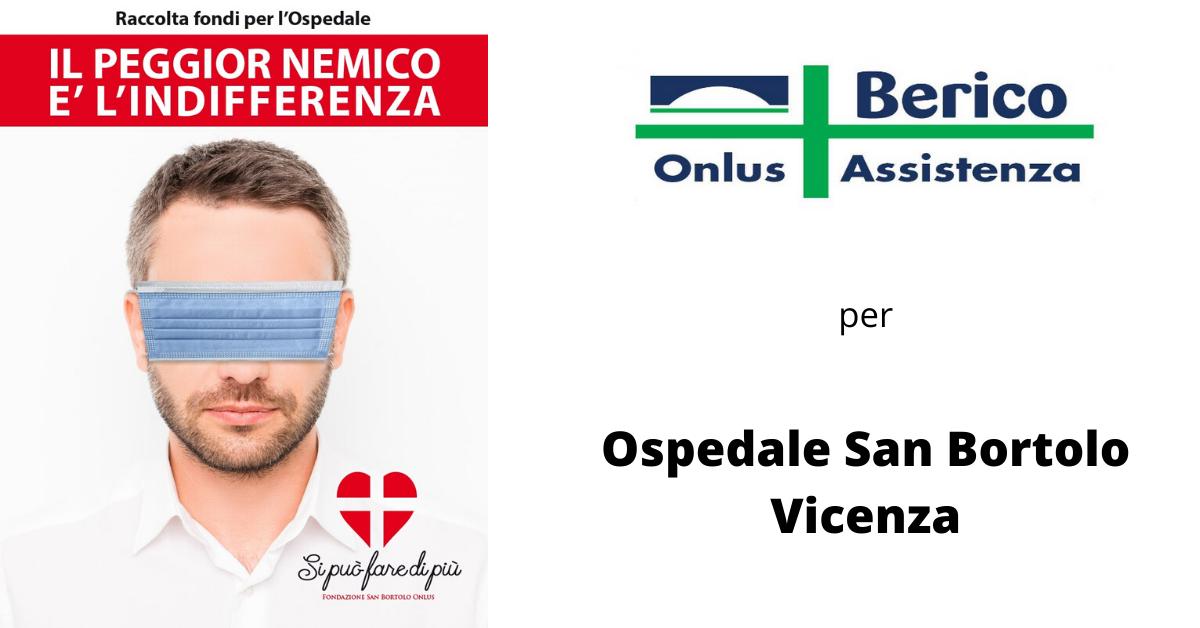Berico Onlus San Bortolo
