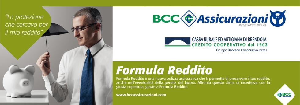 Banner Formula Reddito