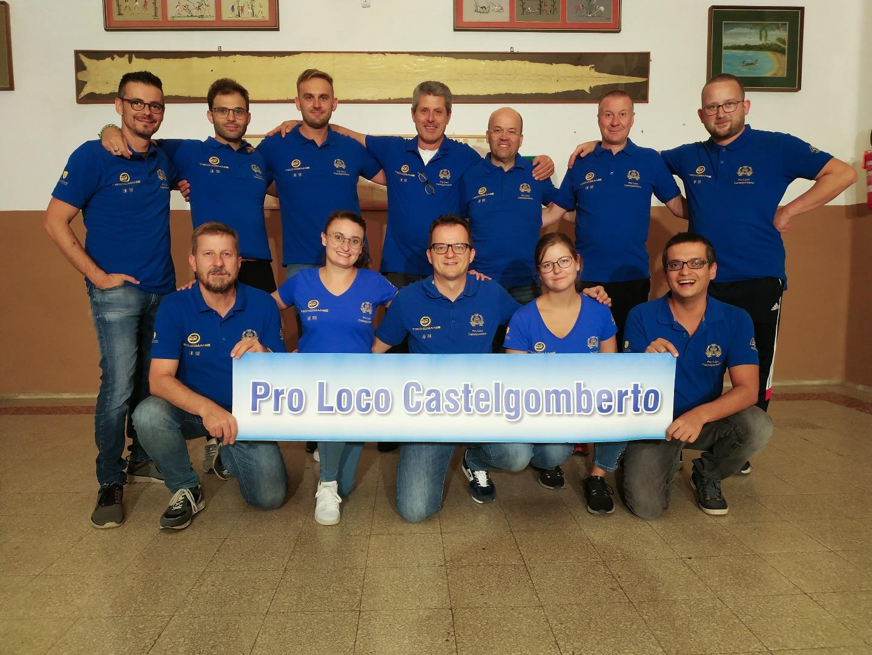 Crowdfunding Pro Loco Castelgomberto