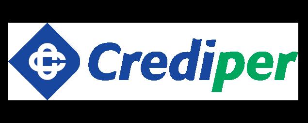 Logo Crediper