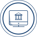 Icona internet banking