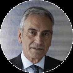 Vicepresidente Gravina