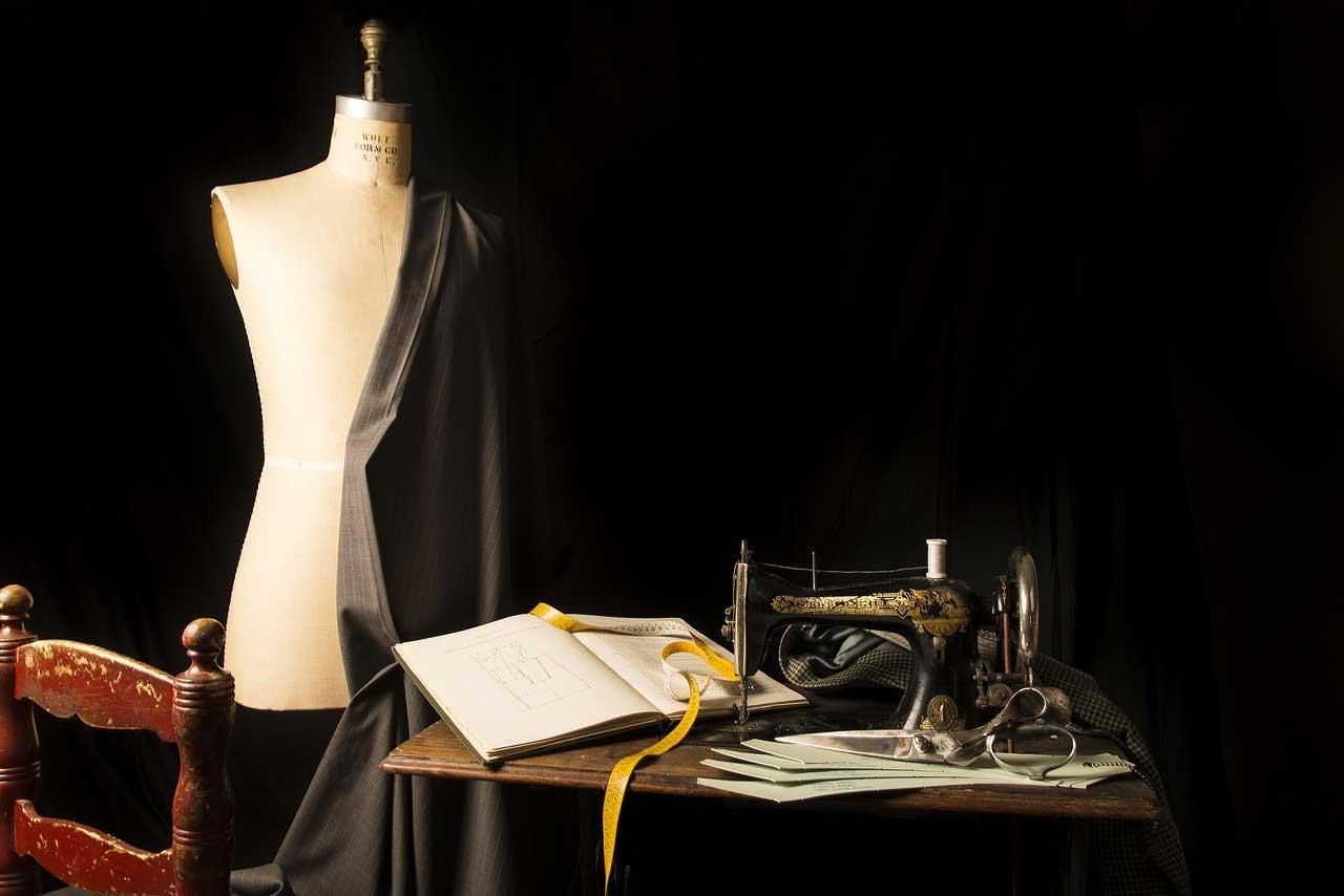Tailoring - Su misura