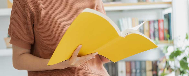 Libro giallo