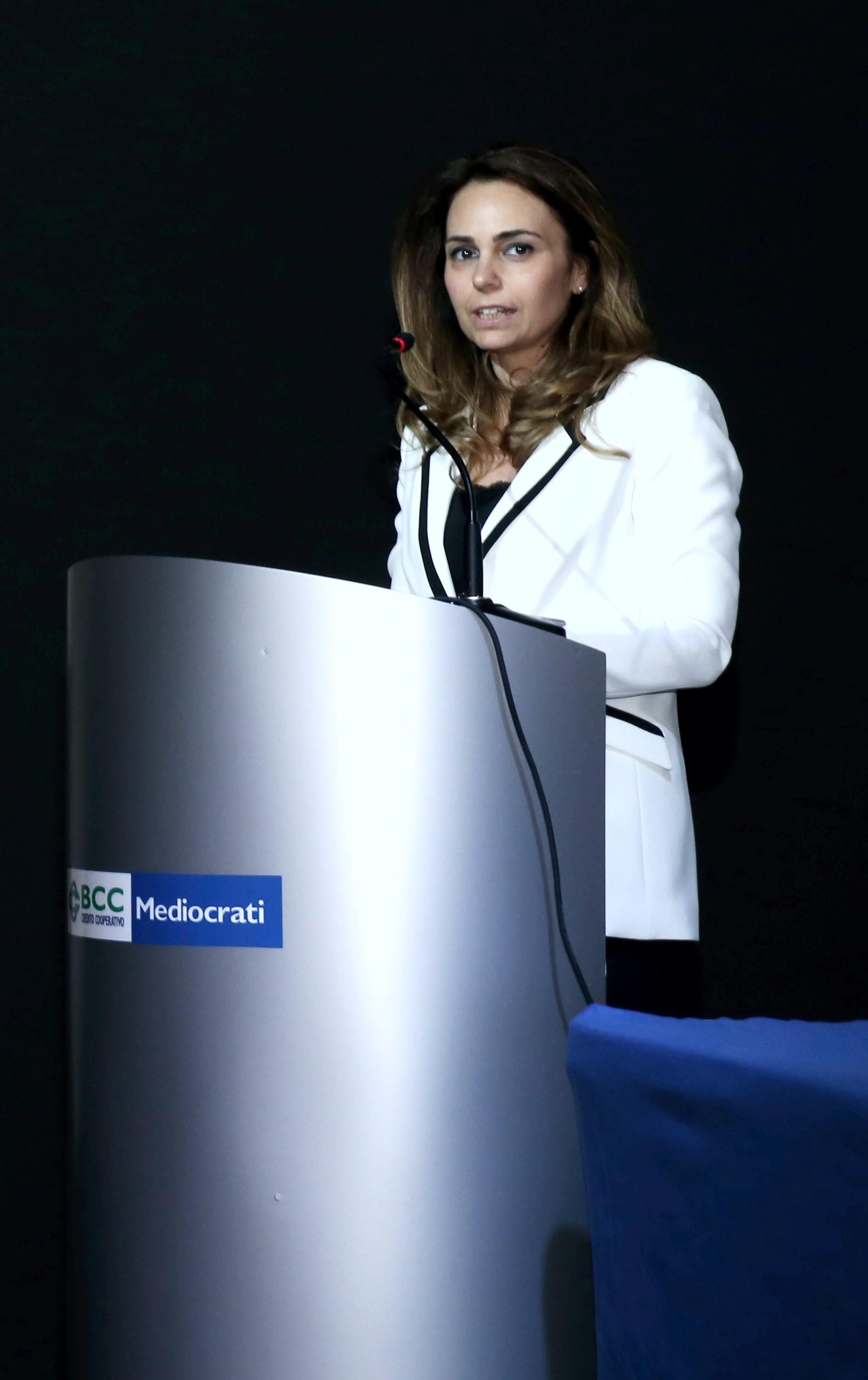 Olga Ferrero