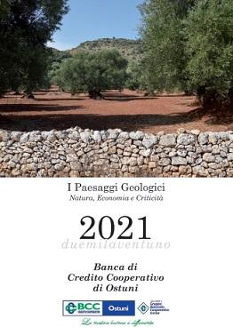 Calendario 2021 miniatura