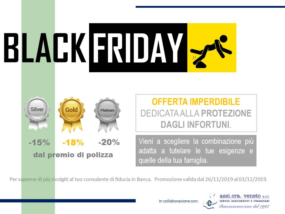 Black Friday Assicra
