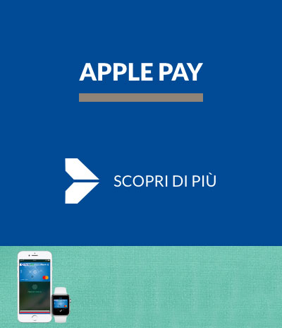 Banner Apple Pay