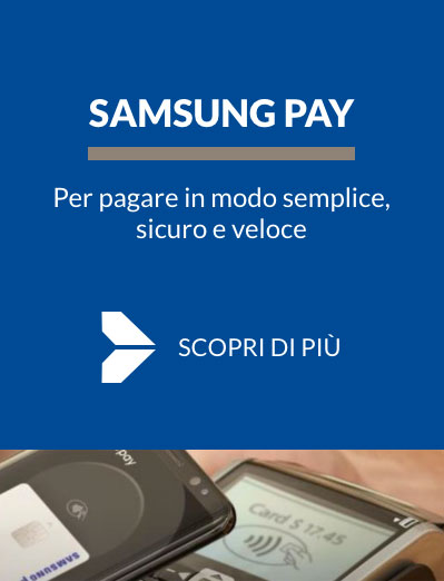 Banner Samsung Pay