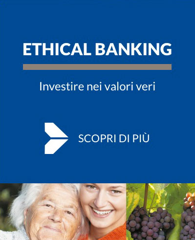 Banner Ethical Banking