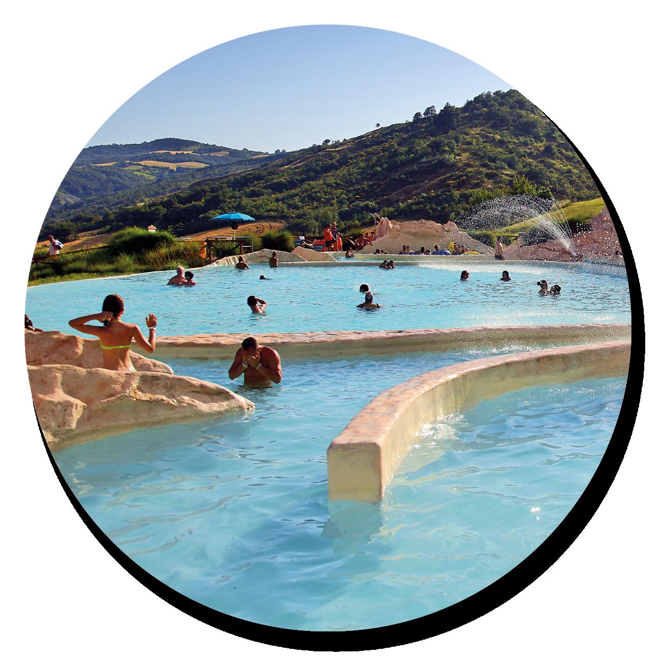 premio biglietto villaggio salute acquapark