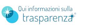 Qui informazioni sulla trasparenza1